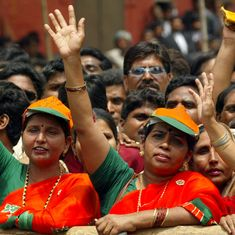 Data check: India lags behind its neighbours on women's representation in Parliament