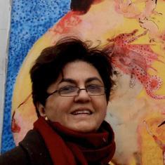 Indian artist Nalini Malani wins Joan Miró Prize for 2019