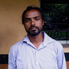 Jharkhand Adivasi professor arrested for 2017 Facebook post on right to eat beef: HuffPost India