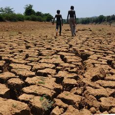 In Marathwada, drought has gone on for so long that farmers have 'stopped expecting a decent life'