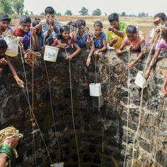 Lok Sabha candidates in parched Marathwada spoke about security, caste, religion – but not drought