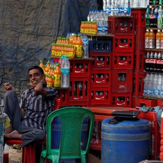 As diabetes spreads among India's urban poor, it could be pushing them over the edge