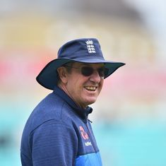 KKR rope in England's World Cup-winning coach Trevor Bayliss; McCullum appointed mentor: Report
