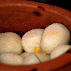 Odisha gets Geographical Indication tag for its rasagola