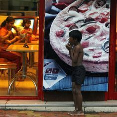India is riven by stark inequality – but that is unlikely to galvanise a new transformative politics