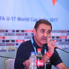 Football: He kicked off alright but Praful Patel now seems to be dismantling his own achievements