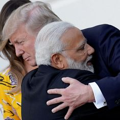 Kashmir dispute: Donald Trump repeats offer to mediate, says it's 'really up to PM Modi'