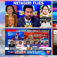 In charts: India's newsrooms are dominated by the upper castes – and that reflects what media covers