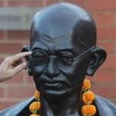 Ram Guha: How a colonial-era law used against Gandhi is now being deployed against the BJP's critics