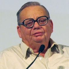 Ruskin Bond presents a real-life crime story in 'In a crystal ball: A Mussoorie Mystery'
