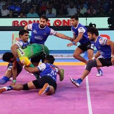 Kabaddi: Delhi High Court refuses to vacate stay on election of Indian federation's office-bearers