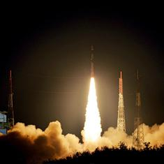ISRO may have reached the moon but its salary allotments for staffers are yet to take off