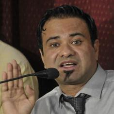 Gorakhpur child deaths: Probe absolves Dr Kafeel Khan of all charges, praises him for saving lives