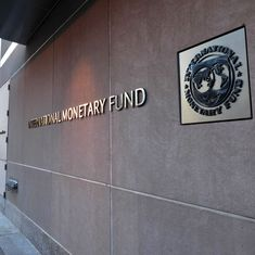 IMF programmes meant to liberalise economies can actually increase corruption