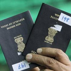 As Indian passport falls one rank to 82 on the Henley Index, here's how it has fared since 2014