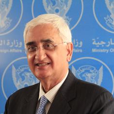 Salman Khurshid takes a dig at Congress leaders who 'walked away' from the party