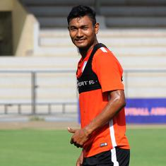 Football: Narzary, Choudhary miss out as India name squad for World Cup qualifier against Bangladesh