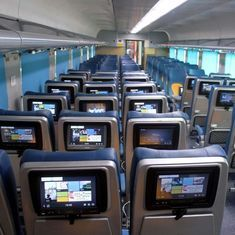 IRCTC Tejas Express: All you need to know about its special services and facilities