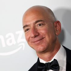 Jeff Bezos loses his title as the world's richest man to Bill Gates