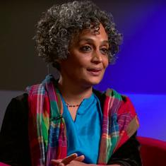 Arundhati Roy, Salman Rushdie's books among BBC's 100 'novels that shaped our world'