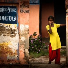 India and China are alike in one other way – their toilet revolutions have been incomplete