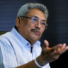 Sri Lanka does not want to get caught between India and China's power struggles: Gotabaya Rajapaksa