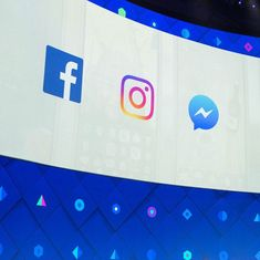 Instagram, Facebook, Messenger face outages across the world