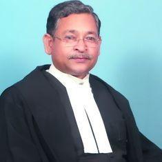 Medical college scam: CBI books Allahabad HC judge SN Shukla in corruption case