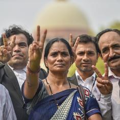 Delhi 2012 gangrape: Supreme Court rejects review petition of convict