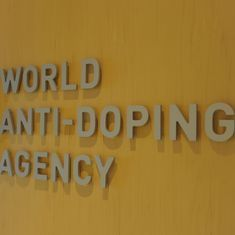 Dope cases around the world increased by 13% in 2017, India in top 10: Wada