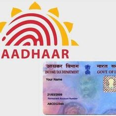 How to link Aadhaar and PAN online or using SMS before 31st March 2020