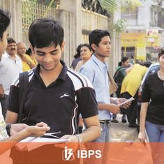IBPS 2019 Clerk Main exam admit card released at ibps.in