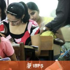 IBPS 2019 Clerk Recruitment: Preliminary exam scores released at ibps.in