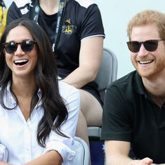Prince Harry, Duchess Meghan Markle drop 'royal highness' titles, will not represent the Queen
