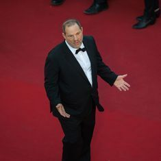'Harvey Weinstein raped me': 'Sopranos' actor testifies in New York trial