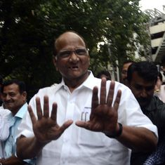 BJP government tapped phones of Shiv Sena and NCP leaders, alleges Maharashtra home minister